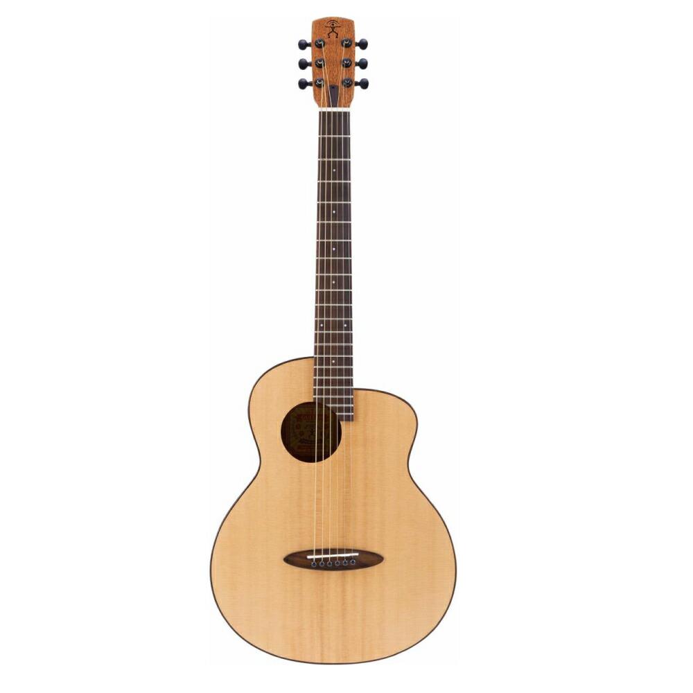 aNueNue Bird Guitar aNN-M10 �ߥ˥��������ƥ��å�������