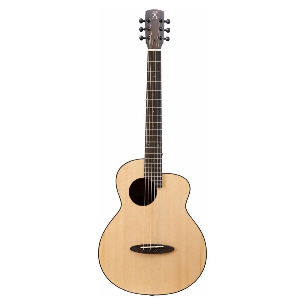 aNueNue Bird Guitar aNN-M12 �ߥ˥��������ƥ��å�������