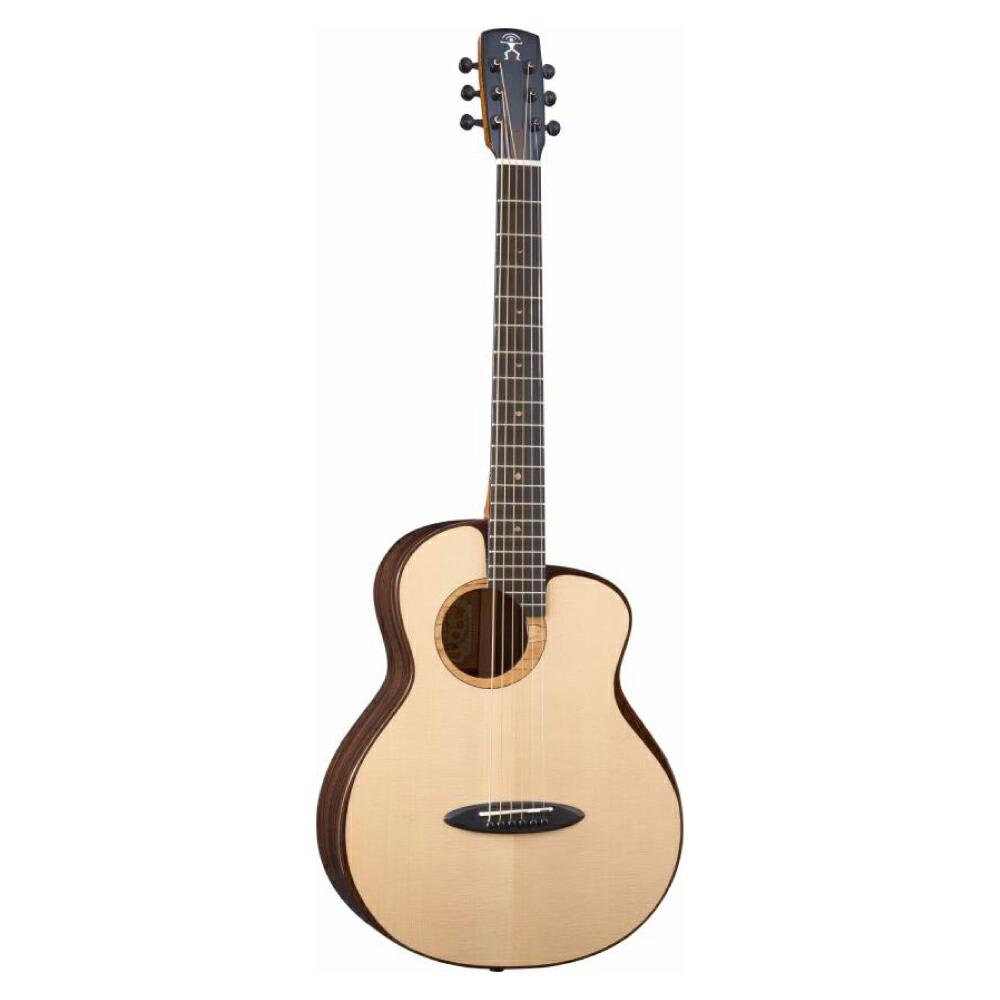 aNueNue Bird Guitar aNN-M200 �ߥ˥��������ƥ��å�������