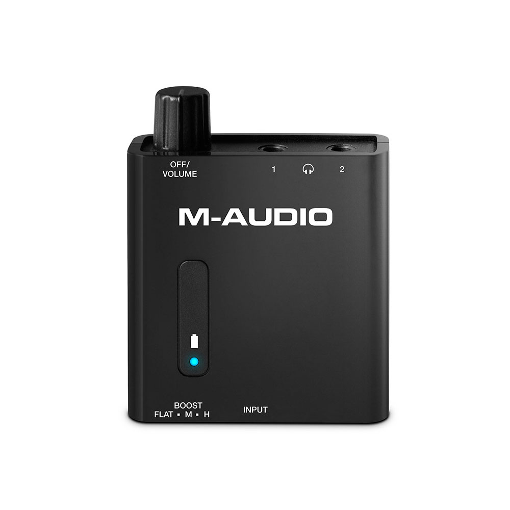 M-AUDIO Bass Traveler �ݡ����֥�إåɥۥ��