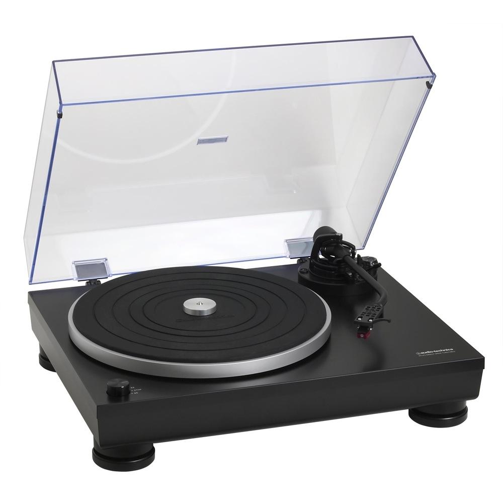 AUDIO-TECHNICA AT-LP5 ダイレクトドライブターンテーブル