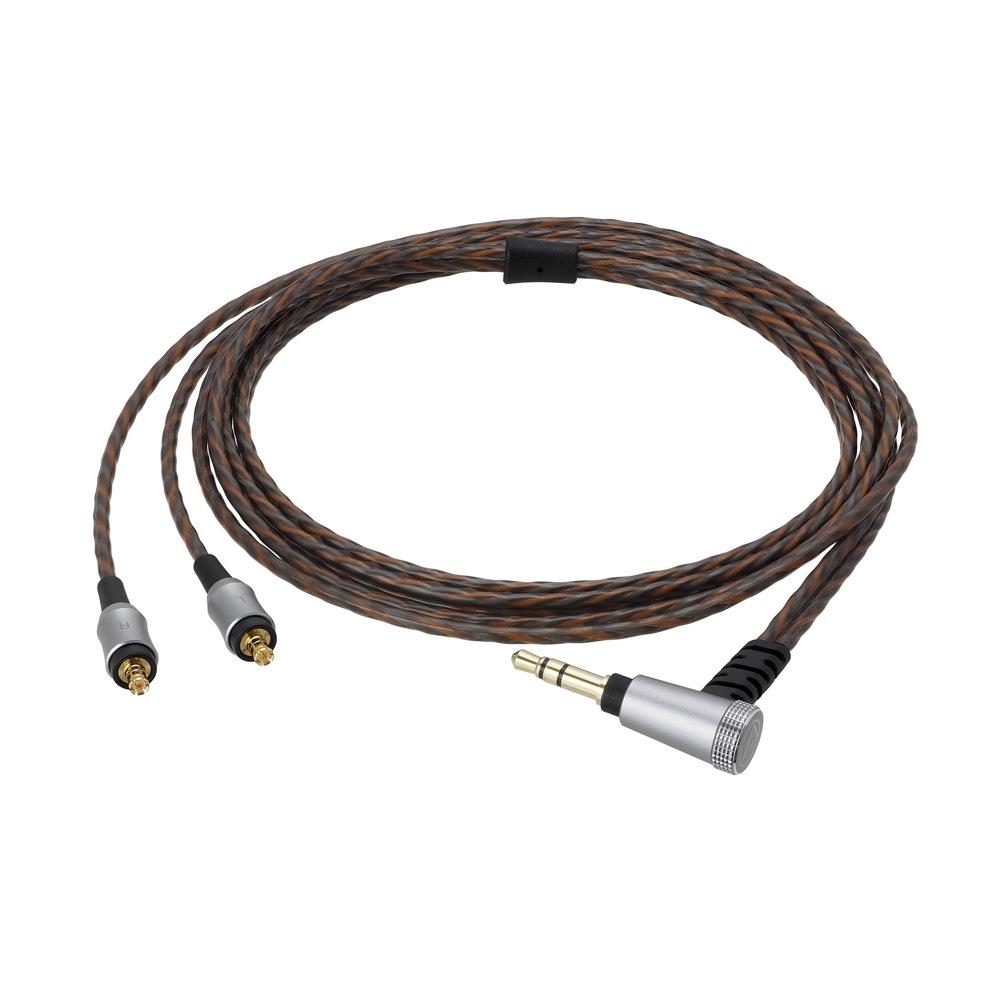 AUDIO-TECHNICA HDC213A 1.2 インナーイヤー用 ヘッドホン用着脱ケーブル