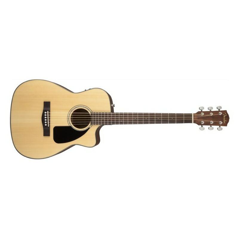 Fender CF-60CE FOLK WITH CASE エレクトリックアコースティックギター