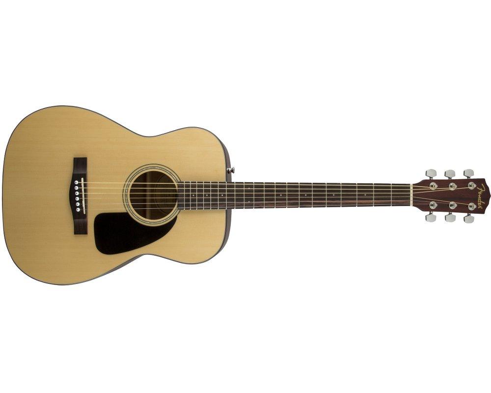Fender CF-60 FOLK WITH CASE アコースティックギター