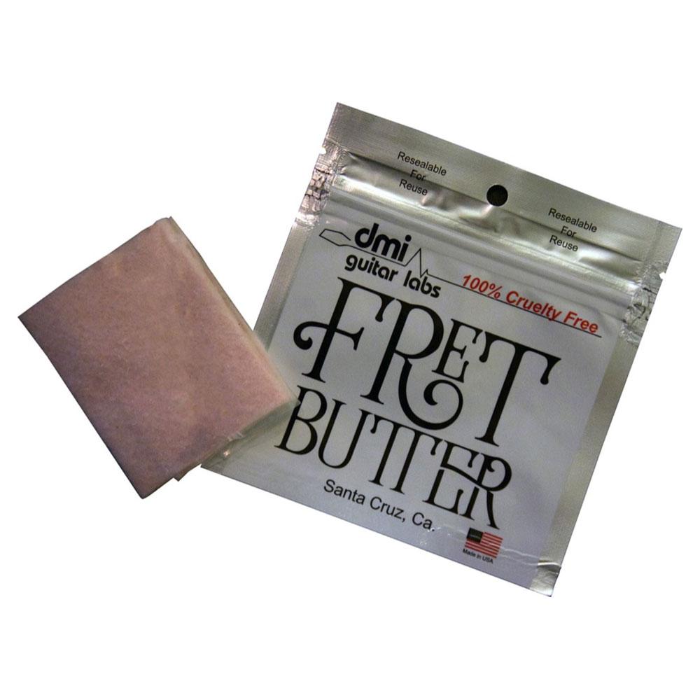 dmi guitar labs FBTR Fret Butter フレット磨き専用クロス