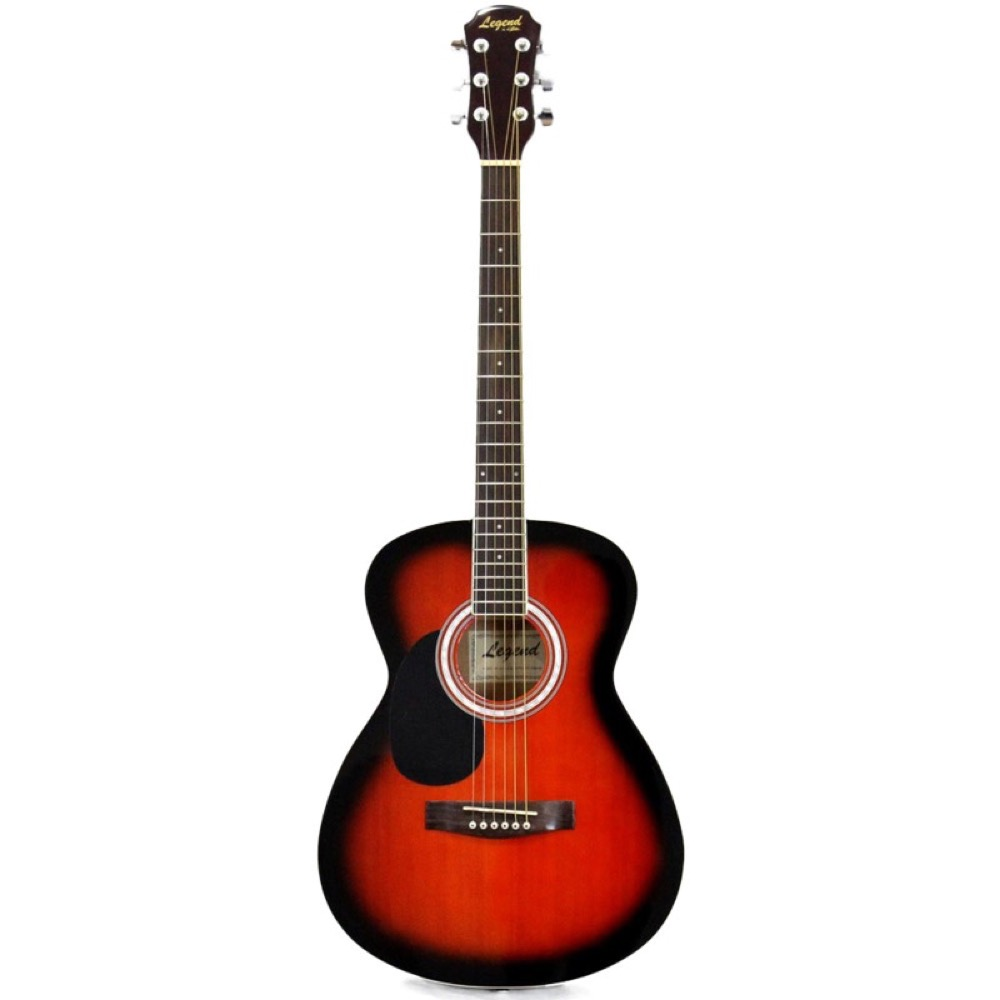 LEGEND FG-15 LH BS 左利き用アコースティックギター