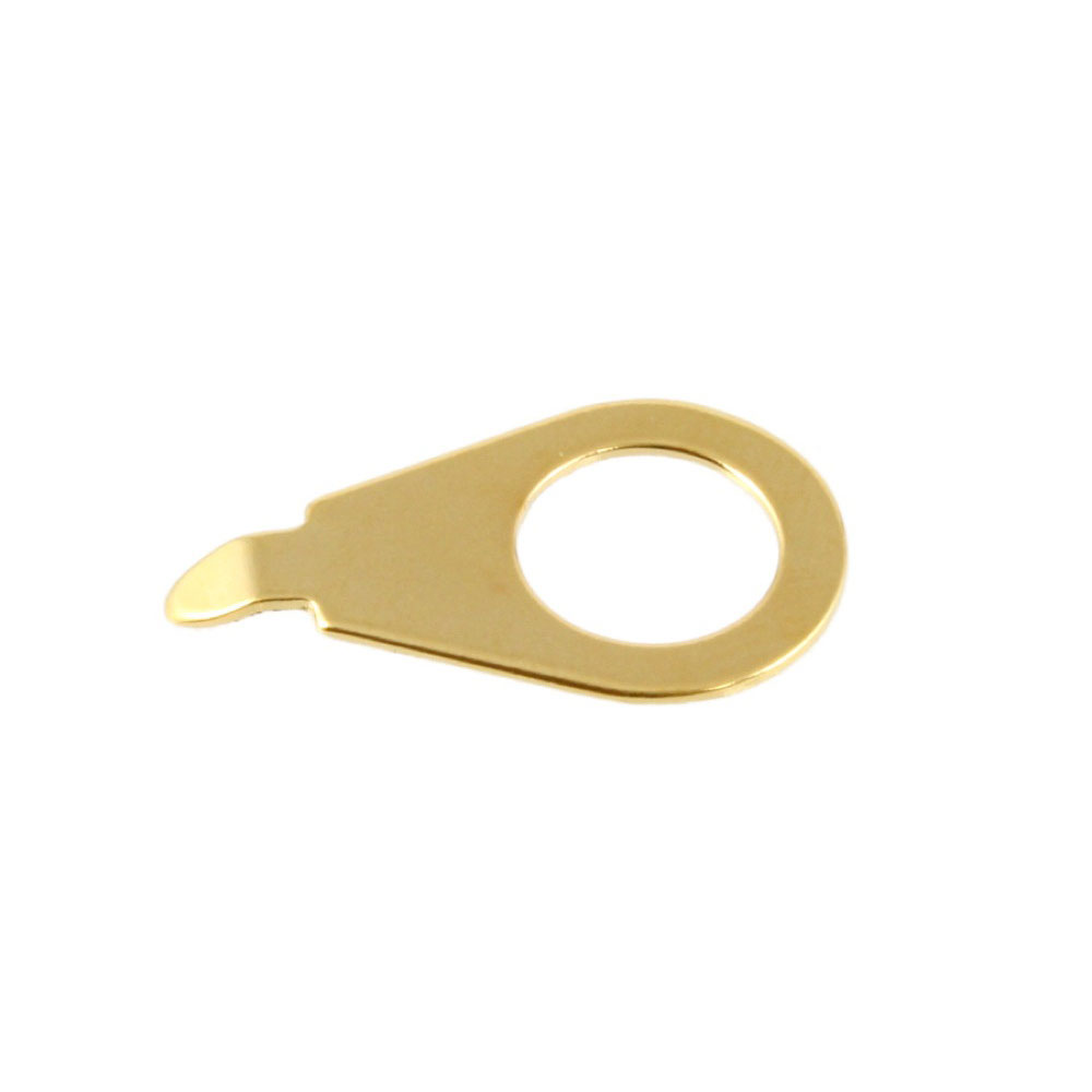ALLPARTS Electronics 4008 Gold Pointer Washers ポイントワッシャー