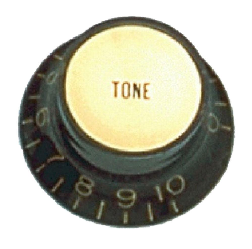 ALLPARTS KNOB 5018 Reflector Tone Knobs コントロールノブ