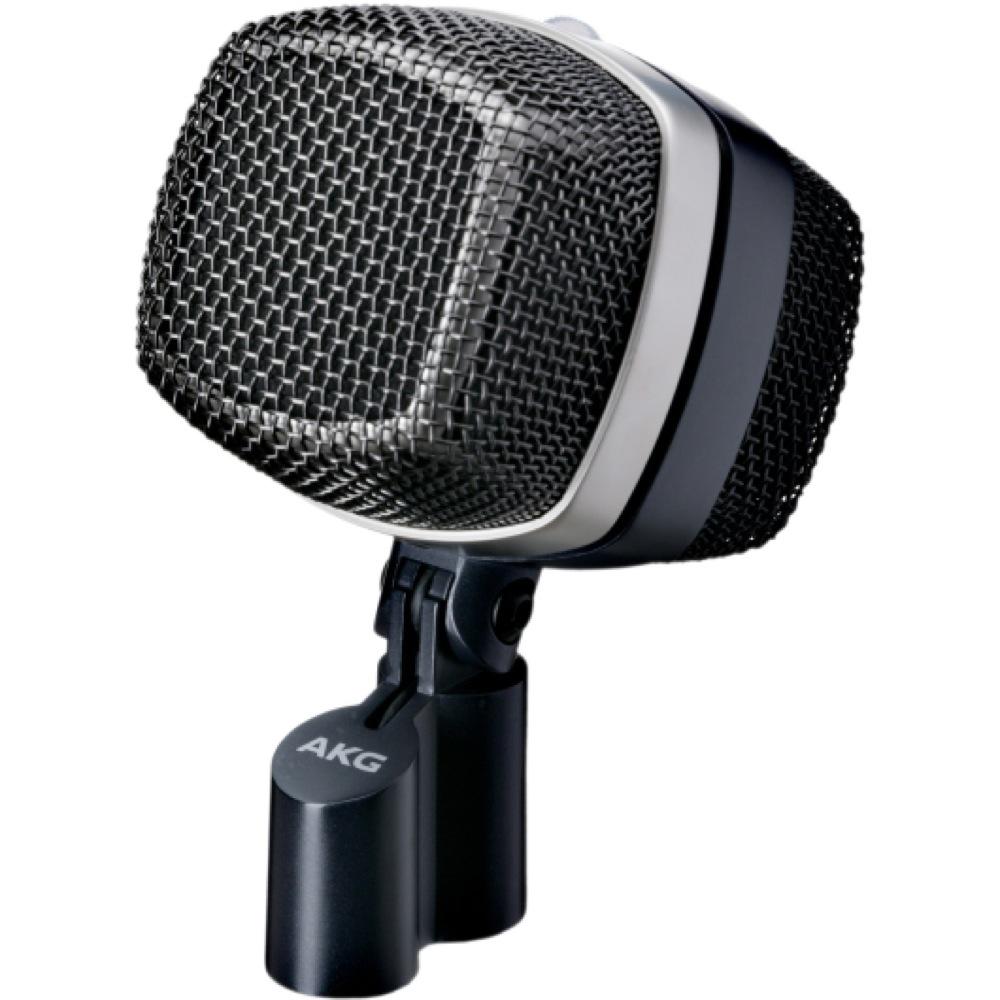 AKG D12VR Kick the Hammer キックドラム用ダイナミックマイクロフォン