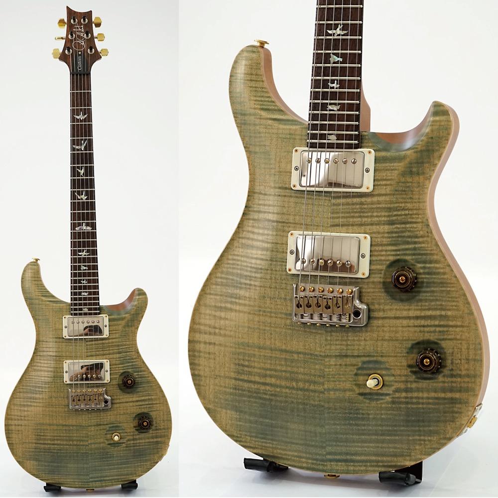 Paul Reed Smith(PRS) 2014 KID LIMITED Custom 24 FADED BLUE JEAN エレキギター