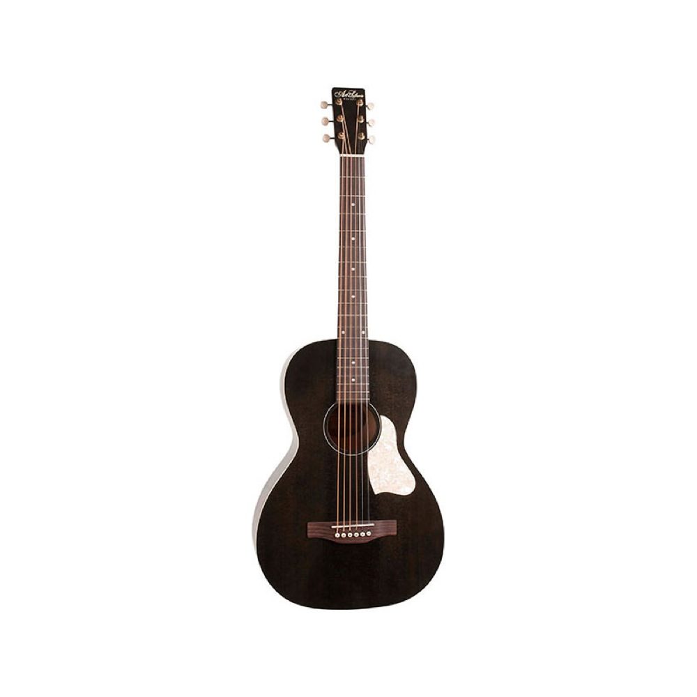 Art&Lutherie Roadhouse Faded Black E/A エレクトリックアコースティックギター