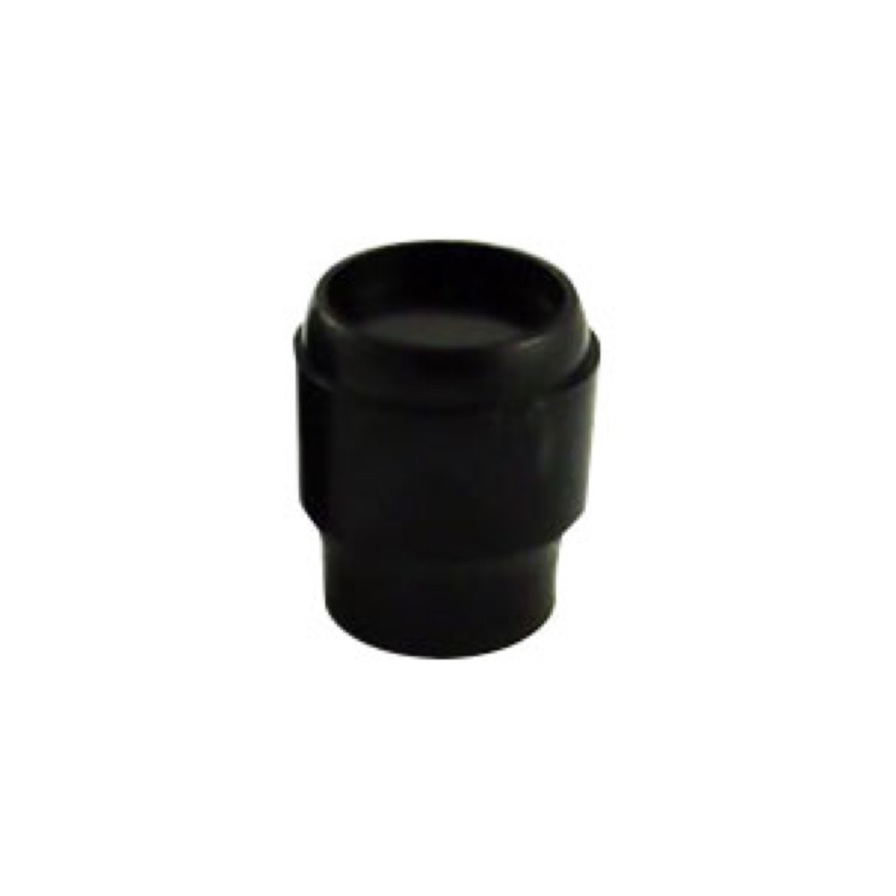 ALLPARTS KNOB 5095 Black Vintage Style Switch Knobs for Telecaster セレクターノブ