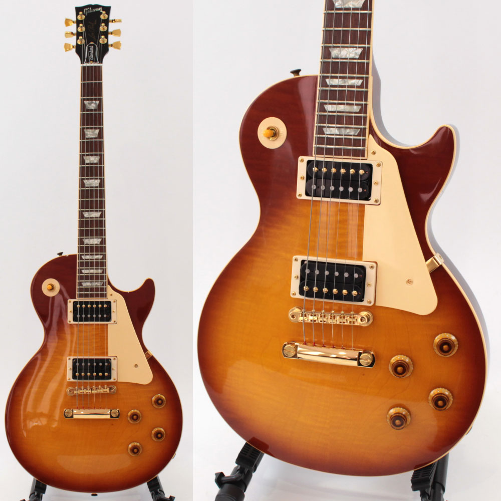 Gibson USA 1996年製 Les Paul Standard Jimmy Page 【中古】
