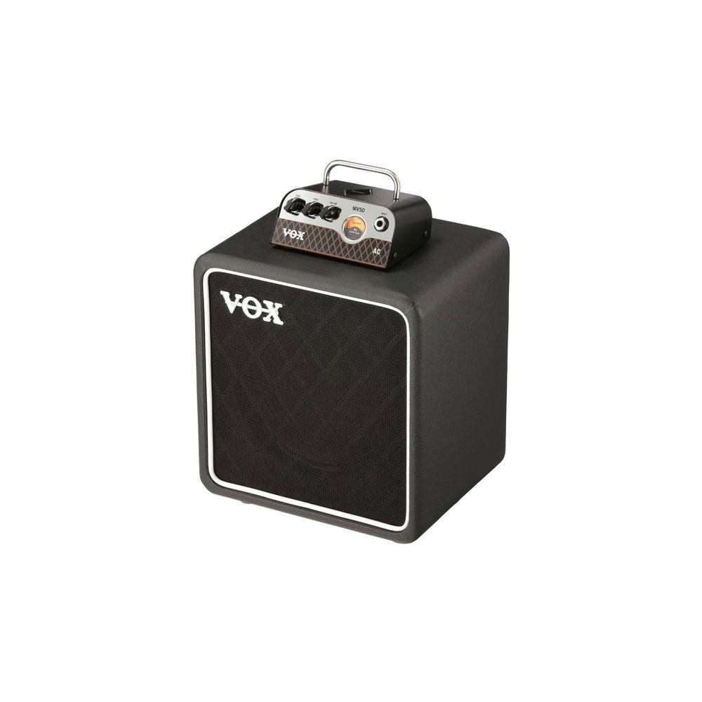 VOX MV50-AC-SET AC Set ギターアンプ ヘッド&キャビネットセット