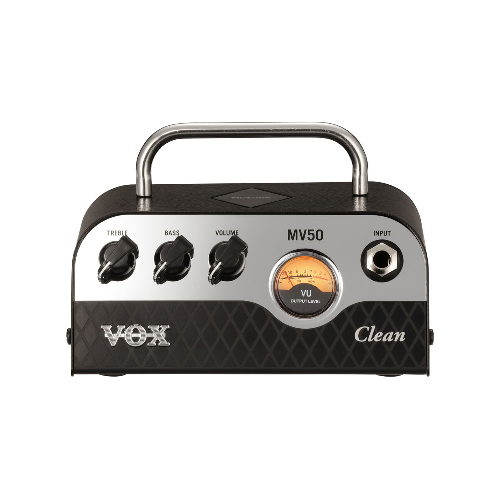 VOX MV50-CL Clean ギターアンプヘッド