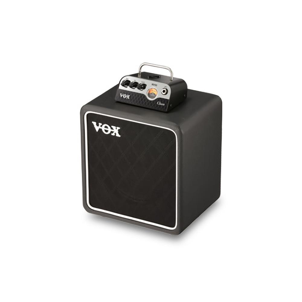 VOX MV50-CL-SET Clean Set ギターアンプ ヘッド&キャビネットセット