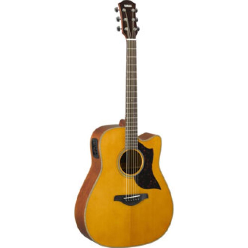 YAMAHA A1M VN エレクトリックアコースティックギター