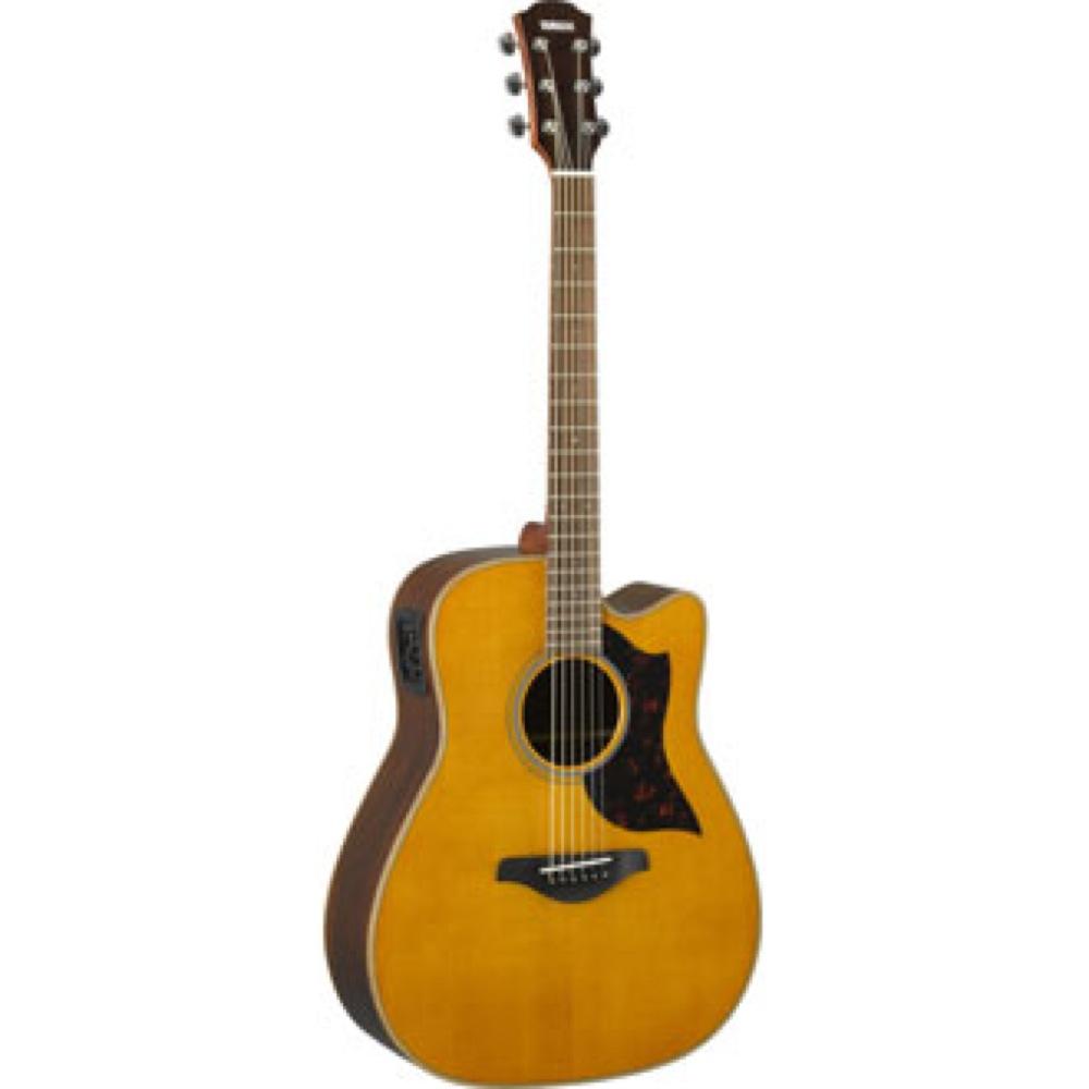 YAMAHA A1R VN エレクトリックアコースティックギター