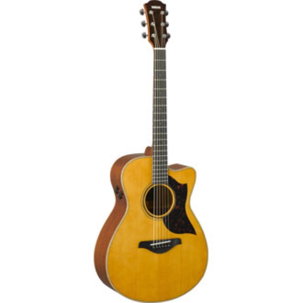 YAMAHA AC3M VN ARE エレクトリックアコースティックギター