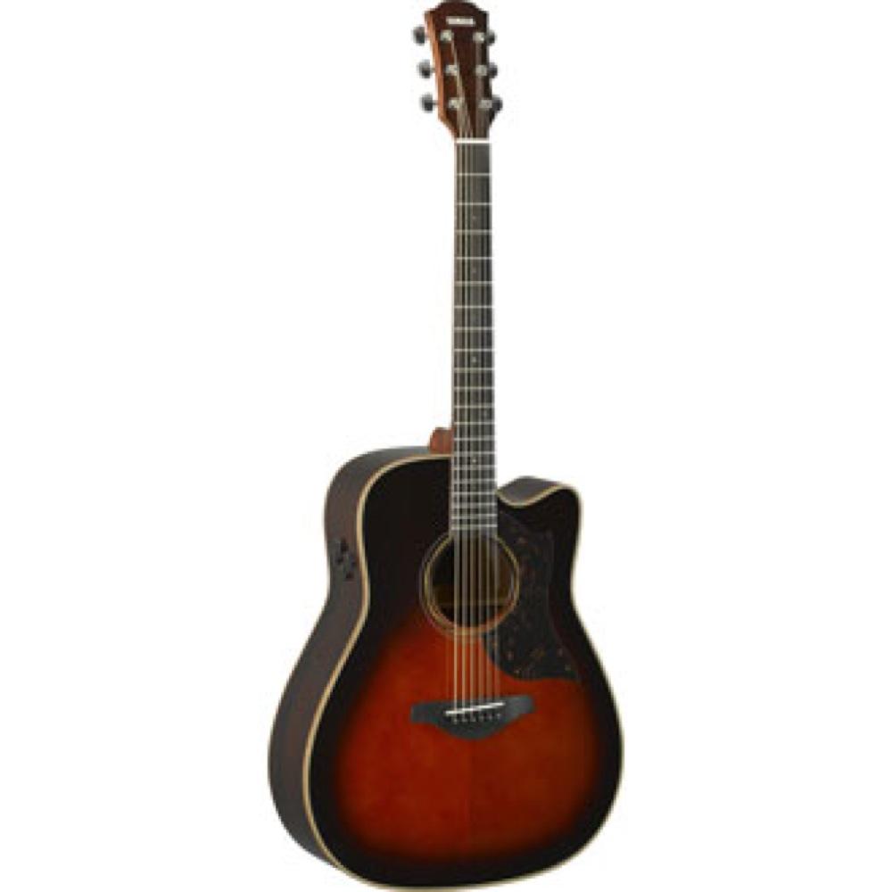 YAMAHA A3R TBS ARE エレクトリックアコースティックギター