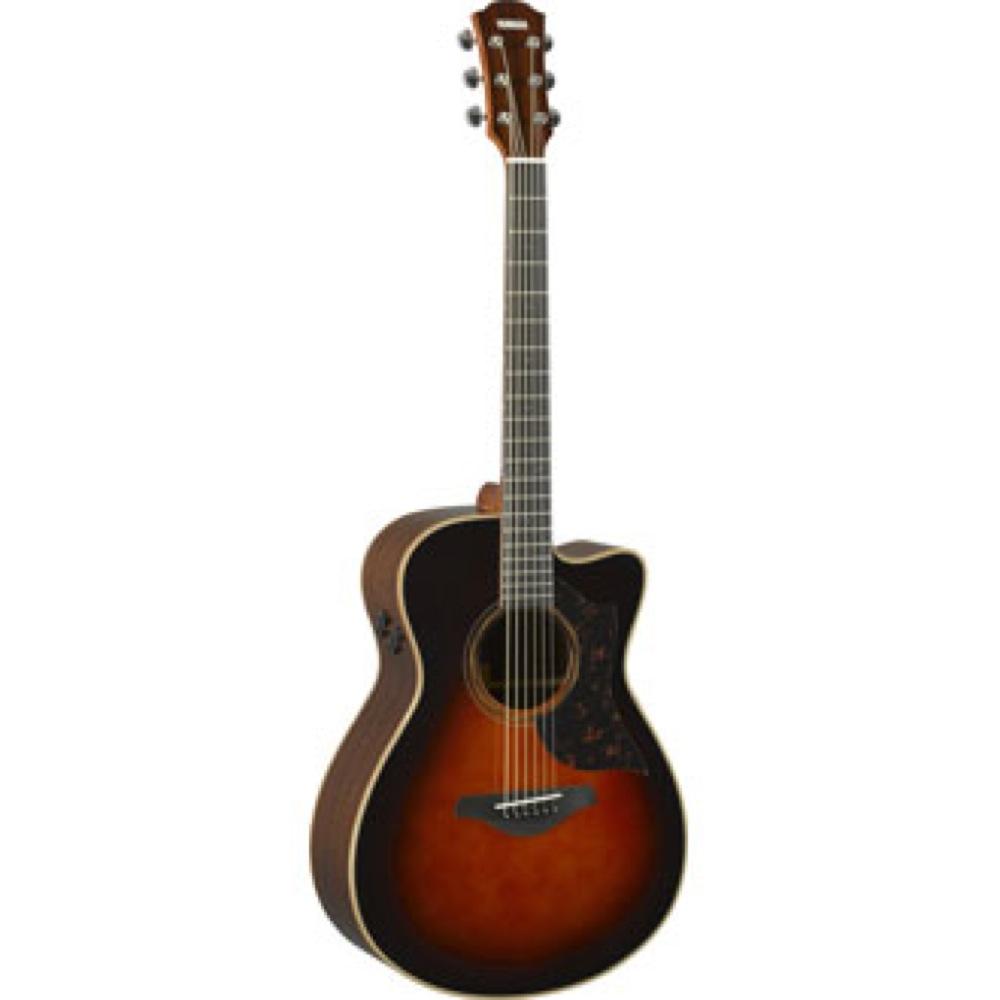 YAMAHA AC3R TBS ARE エレクトリックアコースティックギター