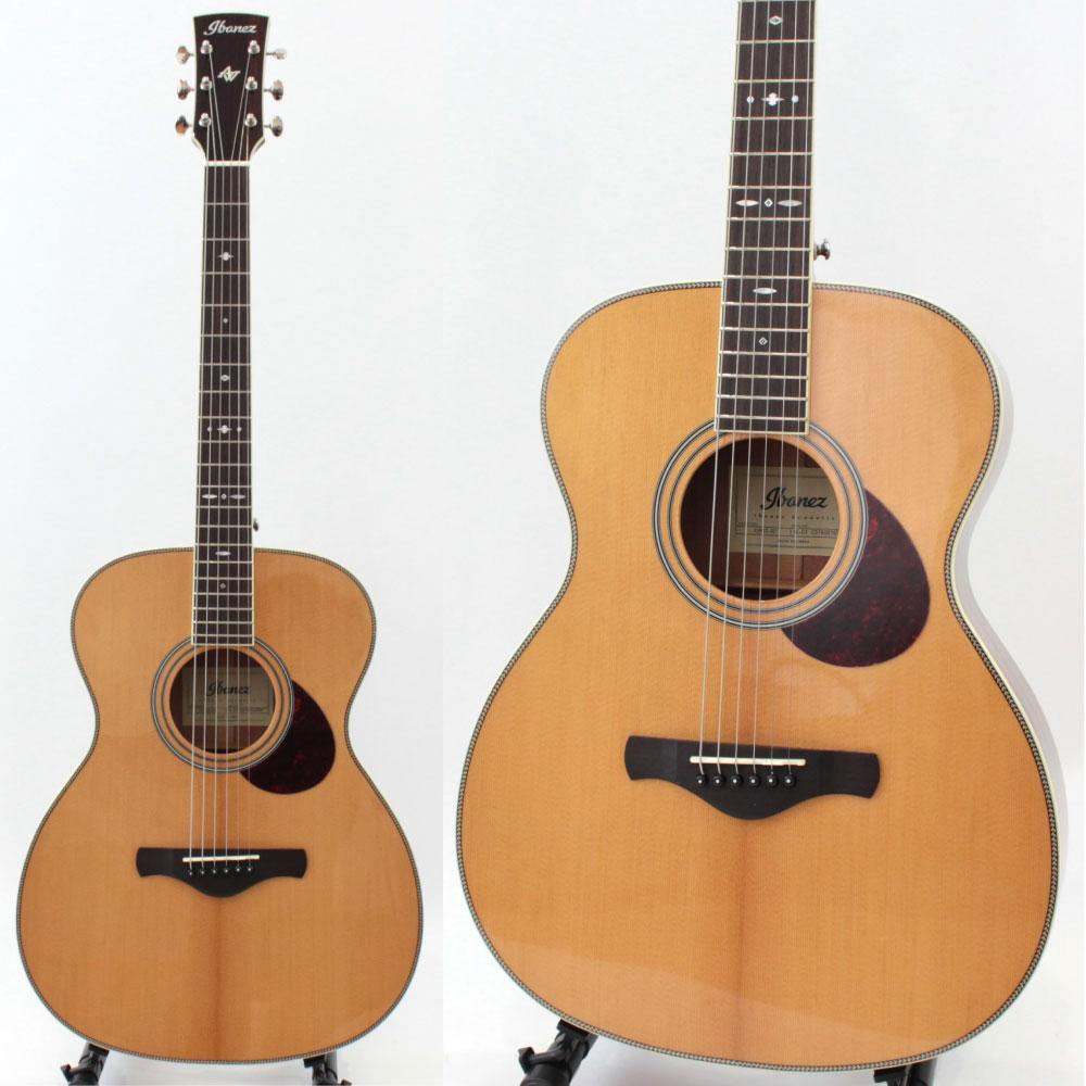 Ibanez AVM10 NAT アコースティックギター 【中古】