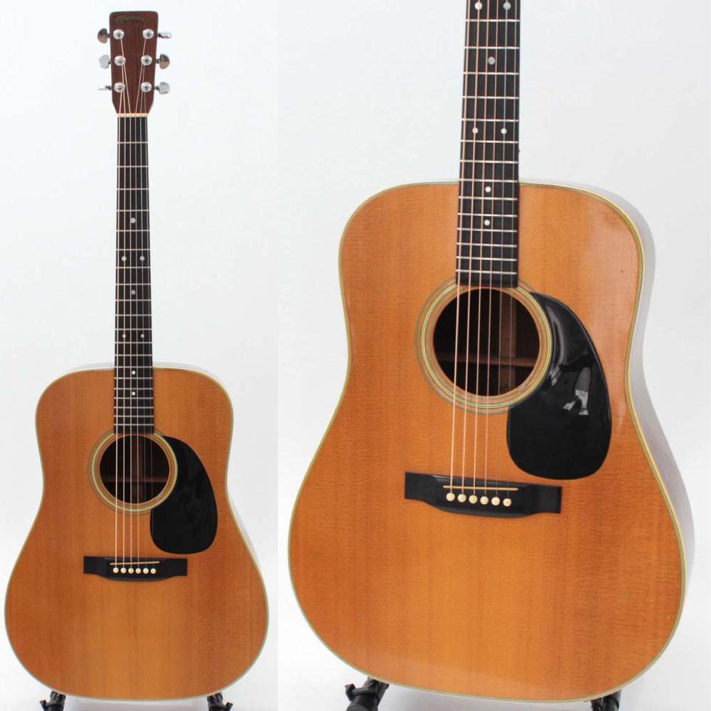 Martin 1977年製 D-28 アコースティックギター【中古】