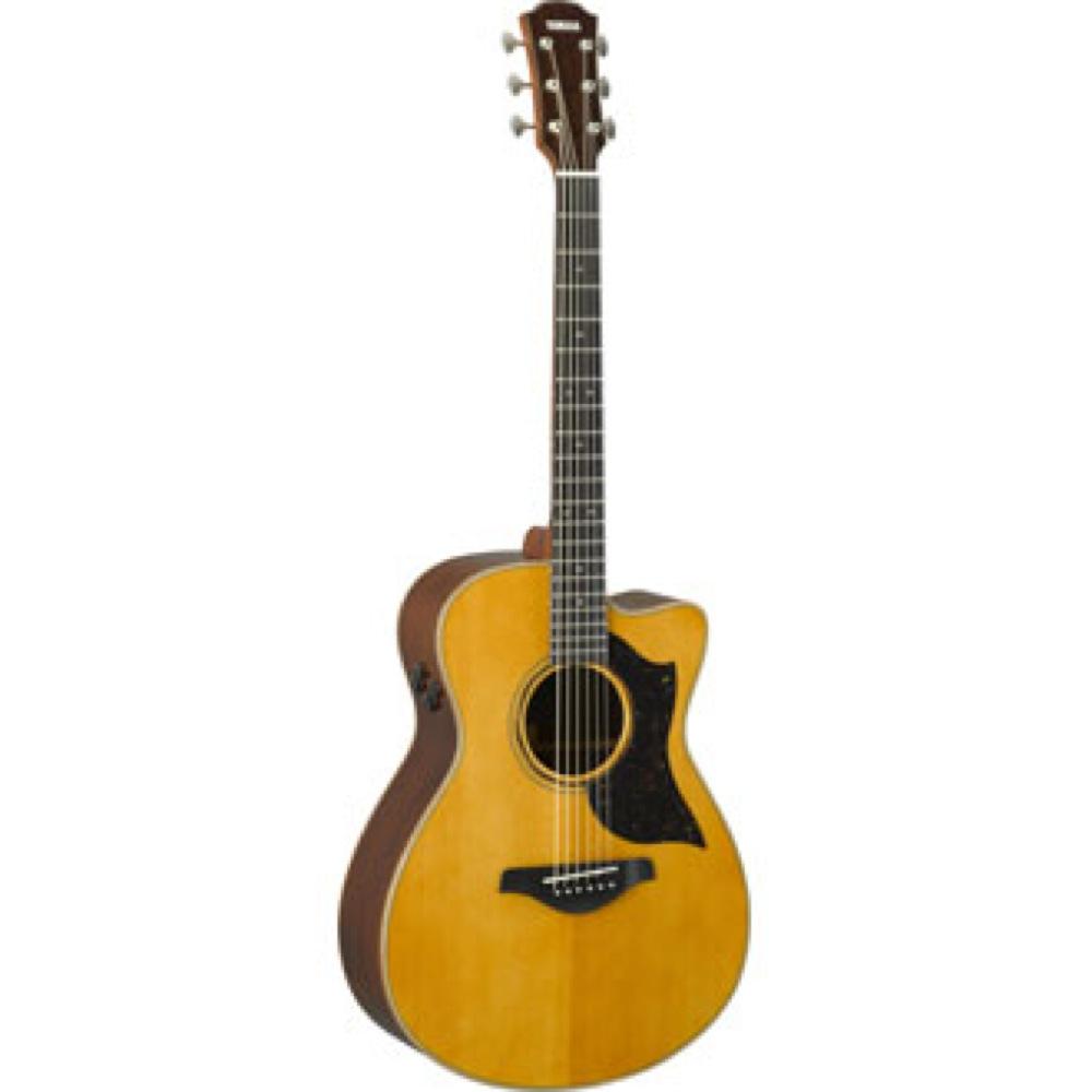 YAMAHA AC5R VN ARE エレクトリックアコースティックギター