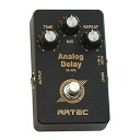 ARTEC SE-ADL / analog delay warm tone of the distinctive