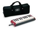 SUZUKI B-24C keyboard harmonica Suzuki 24 key バスメロディオン