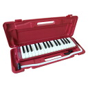 HOHNER MELODICA STUDENT32 RED keyboard harmonica Horner melodica student 32