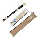 Soprano recorder ZEN-ON then on soprano recorder made by whole tone 130G ABS resin