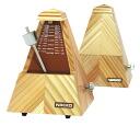 NIKKO continuo (unlikely) metronome Nikko, 1 wooden pendulum metronome