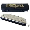 "HOHNER Chrometta-12 chromatic scale harmonica Horner ""クロメッタ 12"" chromatic scale harmonica"