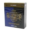 RICO LRICGCCL4 / B Grand concert select b♭ clarinet Reed traditional [4] Rico B b♭ clarinet Reed [4]