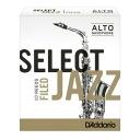 LRICJZSAS2M RICO select Jazz Alto Saxophone reeds [2 M] ( ファイルドカット ) jazz selection for alto saxophone Reed [2 M]