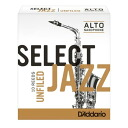 RICO LRICJZSUAS3S jazz select alto saxophone lead [3S] (アンファイルドカット) lead [3S] for jazz select small pipes