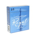 RICO Royal RICO LRICRYSS2.5/ Rico Royal soprano saxophone leads [2.5] [2 1 / 2]