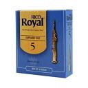 RICO LRICRYSS4/ Rico royal soprano sax lead [4] RICO Royal [4]