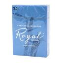 RICO Royal RICO LRICRYBS3 and Rico and Royal baritone saxophone Reed [3] [3]