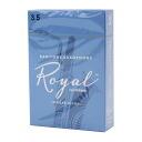 [3.5] Royal baritone saxophone Reed and RICO LRICRYBS3.5/ Rico RICO Royal [3 1 / 2]