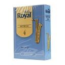 RICO Royal RICO LRICRYBS4 and Rico Royal baritone saxophone Reed [4] [4]