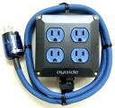 OYAIDE OCB-1 EXs 4 mouth power tap oyaide electric 4 power strips