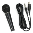 A KIKUTANI KM-200 dynamic microphone deep-discount microphone!