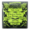 AriaProII AGS-803L 3 combo pack electric guitar chord ARIA Pro II electric guitar strings light gauge