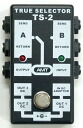 AMT ELECTRONICS TS-2 guitar effector AM Japan tea electronics loop selector