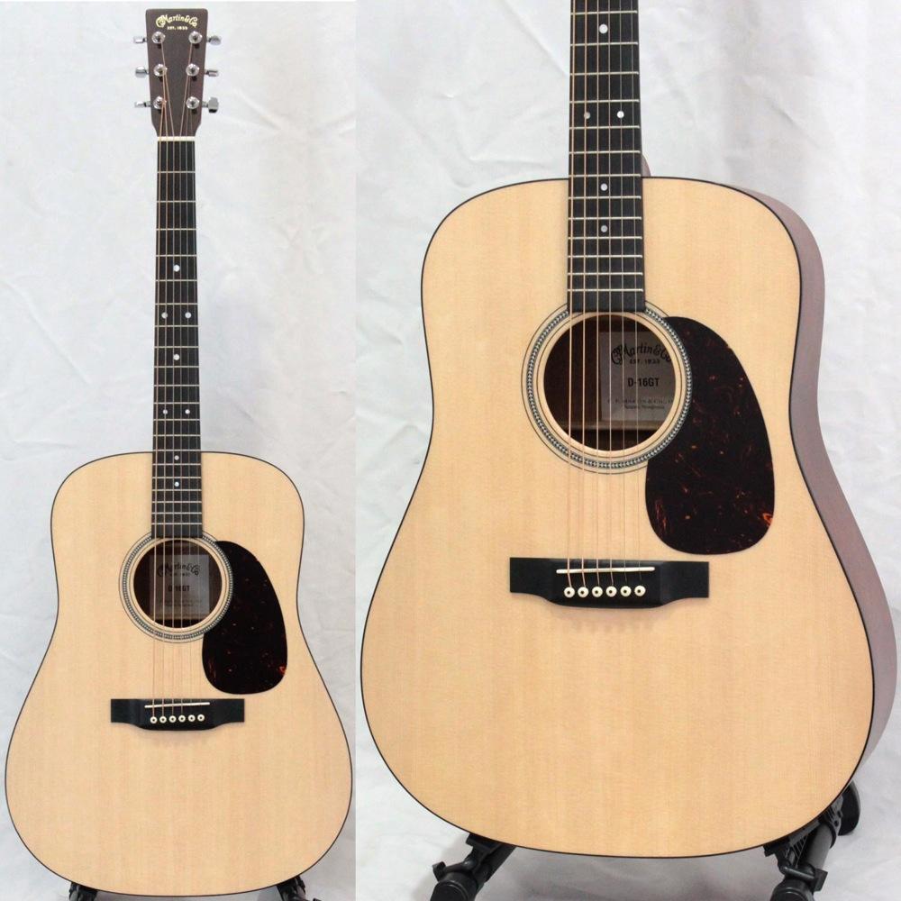 MARTIN D-16GT アコースティックギター