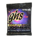GHS CB-GBL 10-46 COATED BOOMERS electric guitar strings gas coated boomers electric guitar strings
