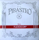 String ピラストロフレクソコアコントラバス string for PIRASTRO Bass FLEXOCOR 341,320A line contrabasses
