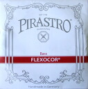String ピラストロフレクソコアコントラバス string for 341420 PIRASTRO Bass FLEXOCOR quint contrabasses